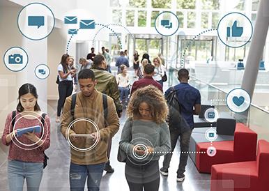 social media sensing-overview