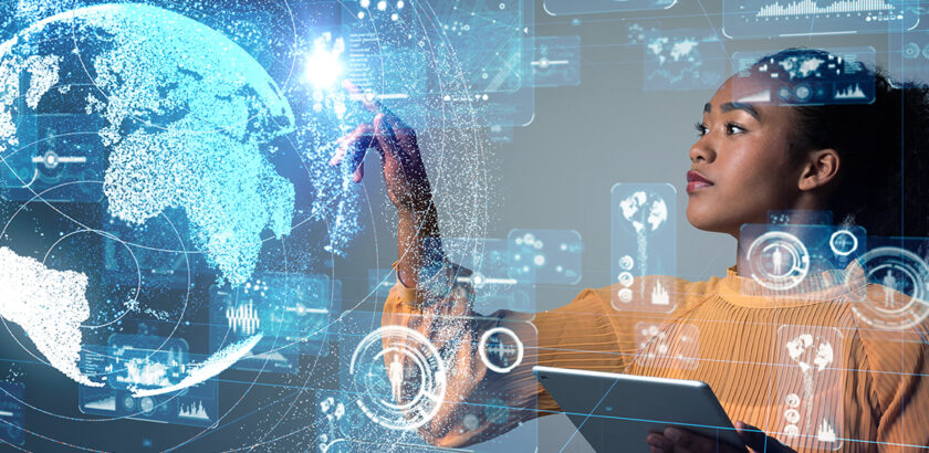 Applications of AI in Marketing and Customer Experience Management