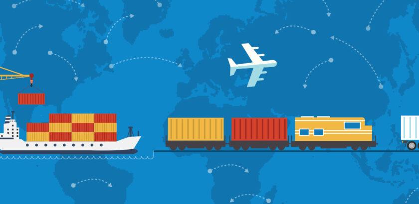 Augmented Analytics to optimize your Logistics