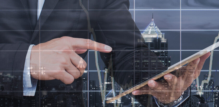 Big Data Driven Strategies in