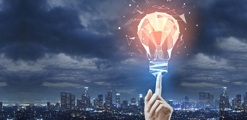 Reimagining Innovation in the Age of Exponential Technologies