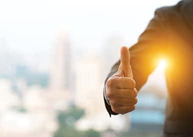 client testimonials overview